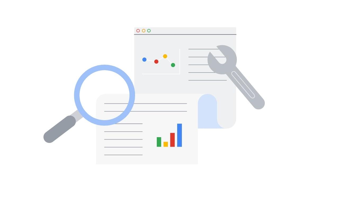 سرچ کنسول گوگل - Search Console - وب برتر