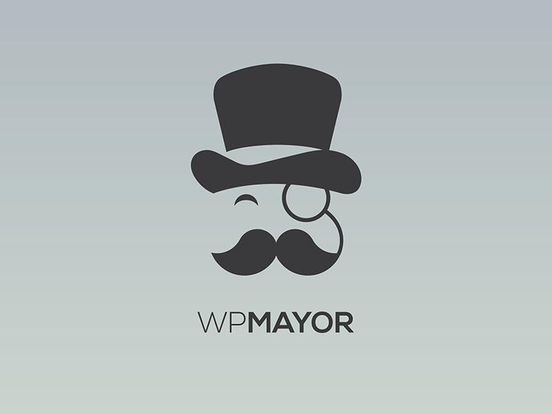 وب سایت WP Mayor